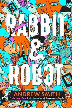 Rabbit and Robot-small