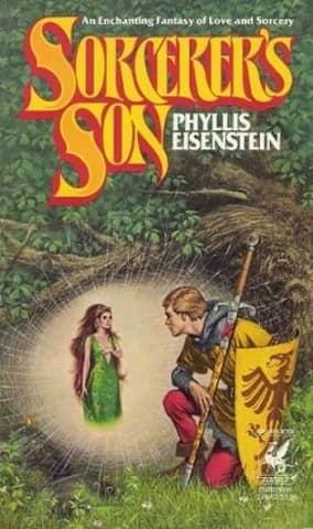 Sorcerer's Son Phyllis Eisenstein-small