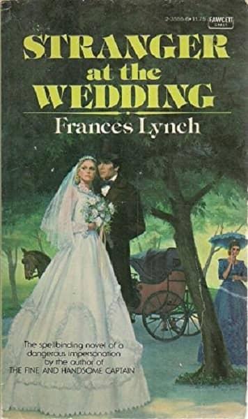 Stranger at Wedding Frances Lynch