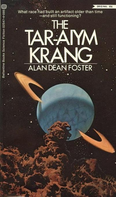Tar-Aiym Krang Alan Dean Foster-small