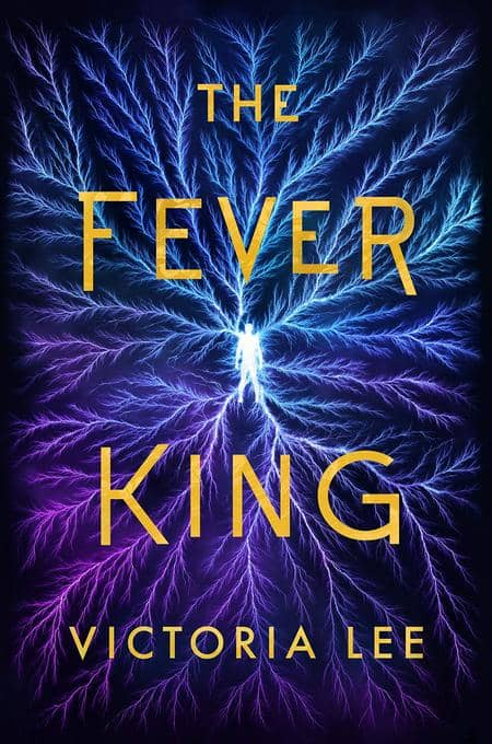 The Fever King-small