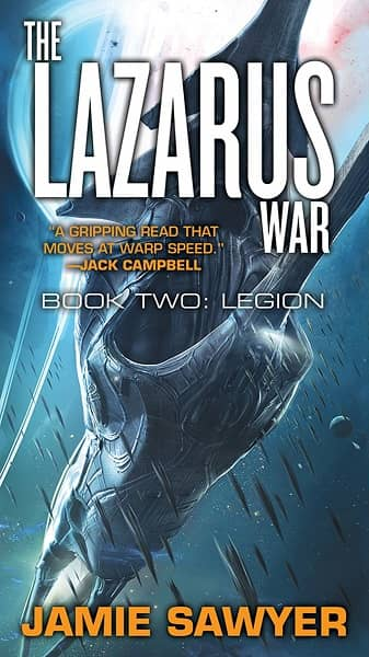 The Lazarus War Legion-small