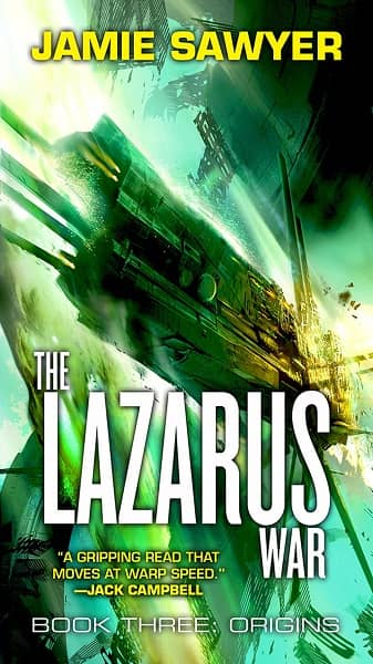The Lazarus War Origins-small