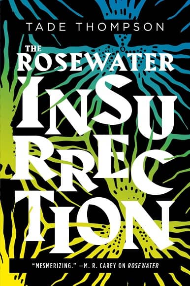 The Rosewater Insurrection Tade Thompson-small