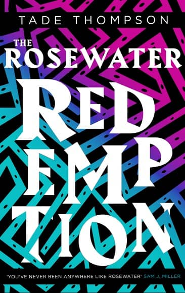 The Rosewater Redemption-small