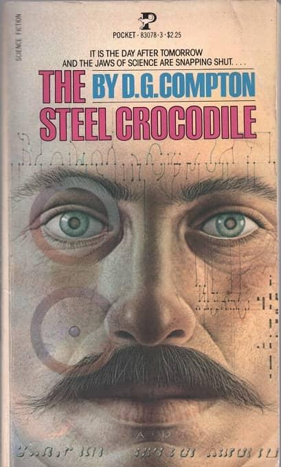 The Steel Crocodile-small