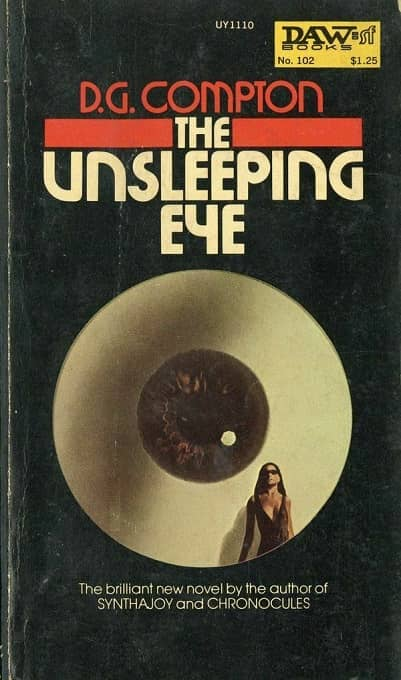 The Unsleeping Eye-small