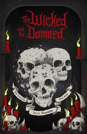 The Wicked and the Damned-small