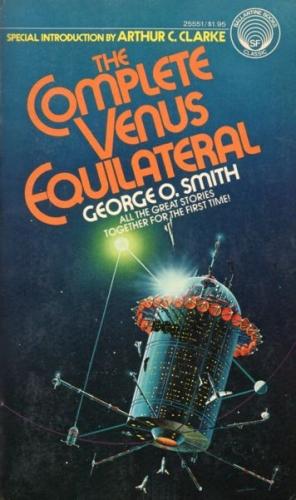 Cover by Rick Sternbach