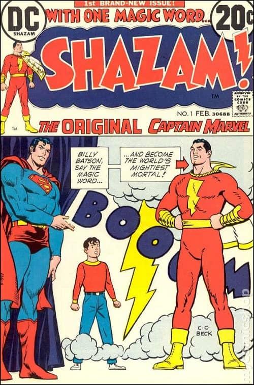 (11) Shazam! #1-small