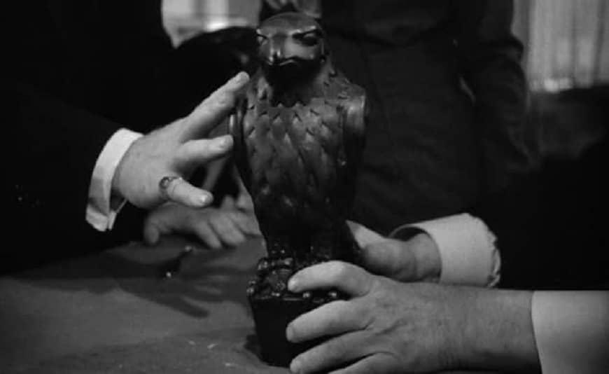 (3) The Black Bird
