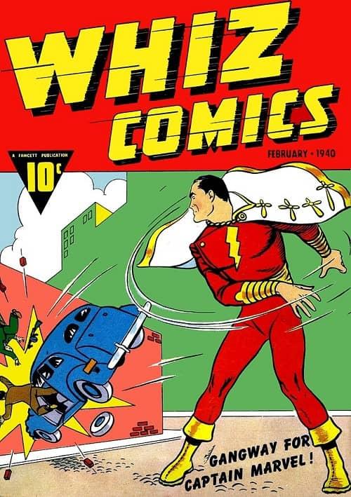 (3) Whiz Comics #2-small