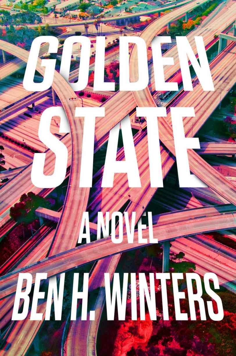 Is Truth Knowable? Matthew Surridge on Golden State by Ben H. Winters