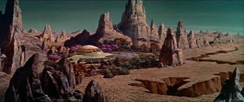 Morbius-villa in Forbidden Planet-small
