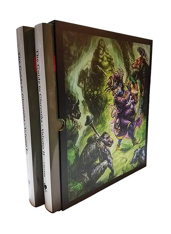 The Guide to Glorantha slipcase 2-small