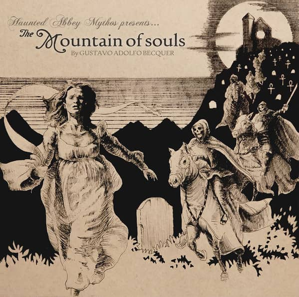 The Mountain of Souls