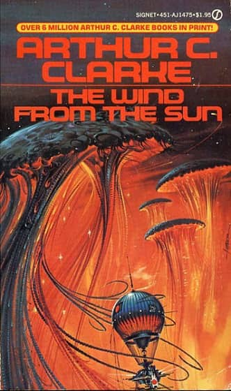 The Wind From the Sun paperback-small