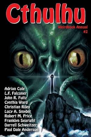 Weirdbook Annual 2 Cthulhu-small