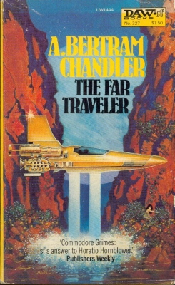 R. Bertram Chandler's The Far Traveler