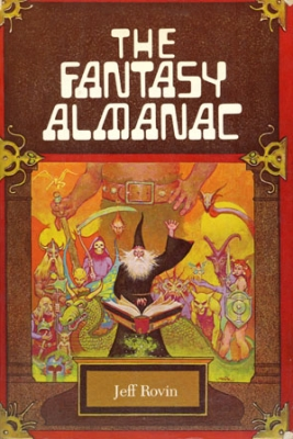 Jeff Rovin's Fantasy Almanac