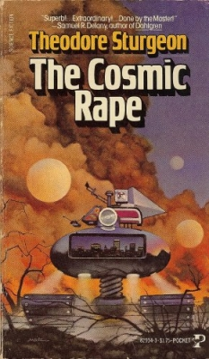 Theodore Sturgeon's The Cosmic Rape
