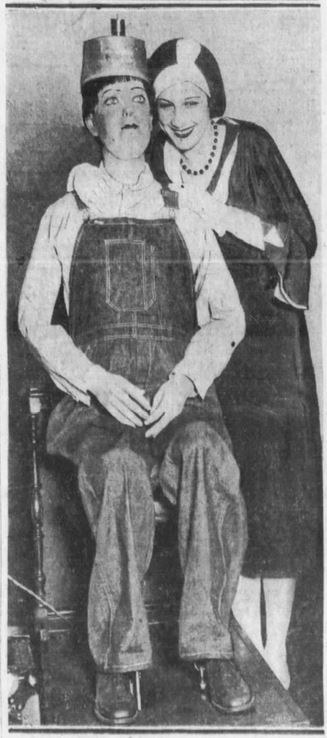1930-06-18 San Francisco Examiner 15 televox 'Mr. Robot' photo
