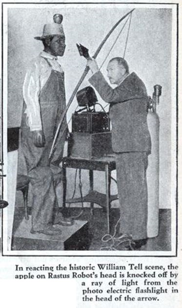 1931-03 Modern Mechanics 79 Rastus and Kintner