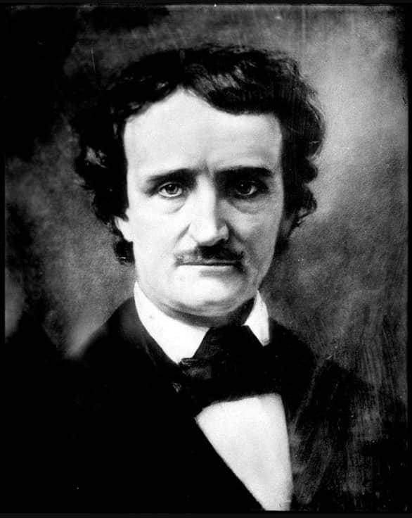 (3) Edgar Allan Poe-small