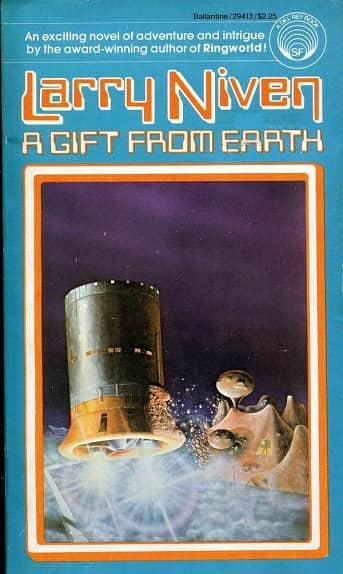 A Gift From Earth-small