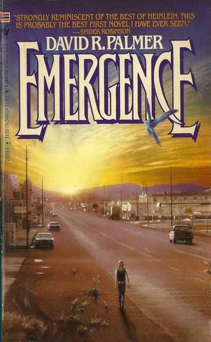 Emergence David Palmer-small