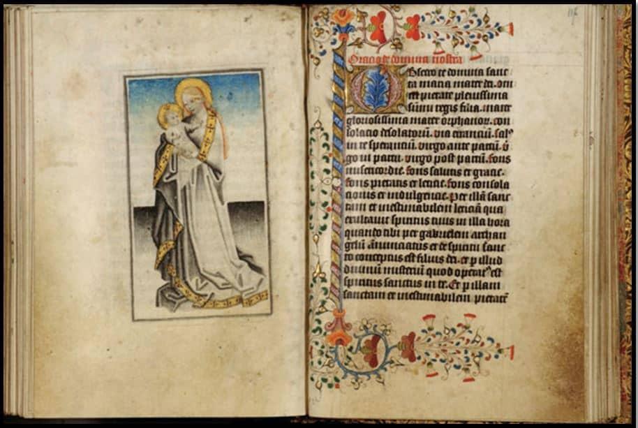 Goth Chick manuscript