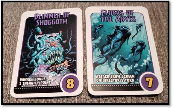 Innsmouth 32 cards 2