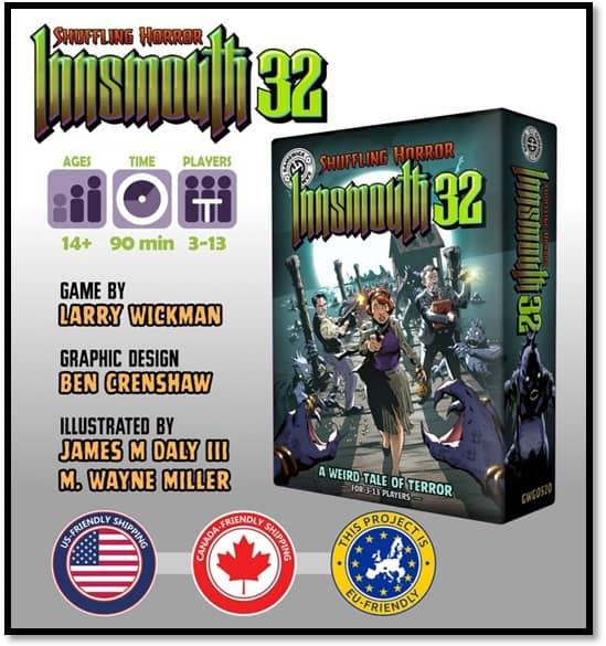 Innsmouth 32