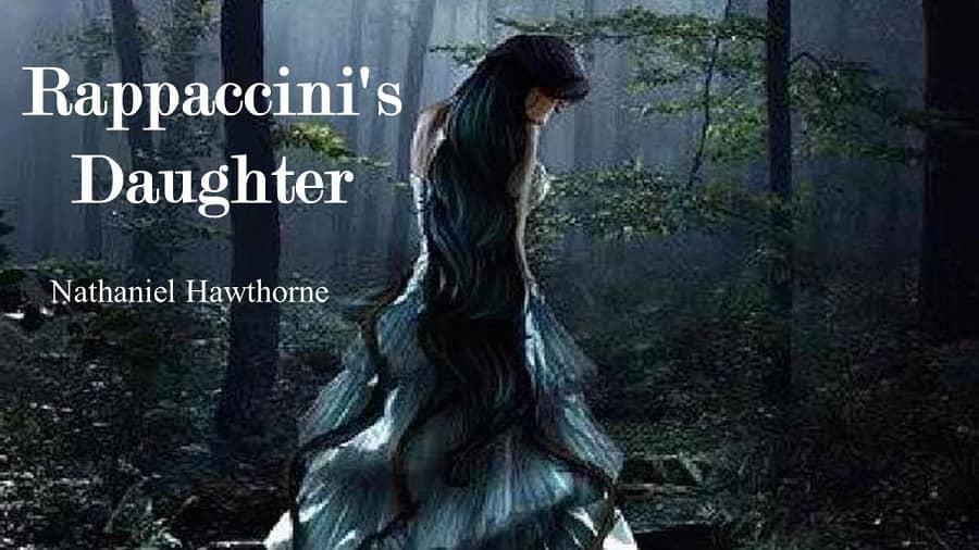 Rappaccini's Daughter