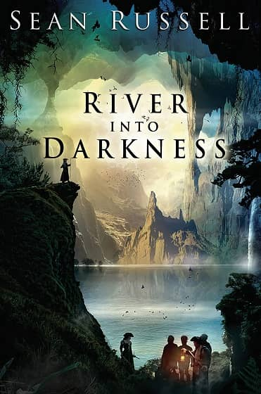 River Into Darkness-smaller
