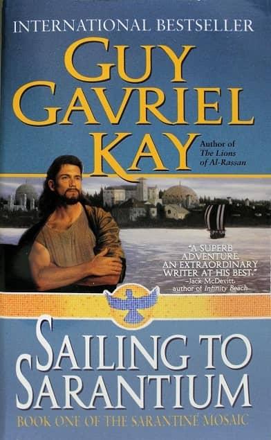 Sailing to Sarantium-small