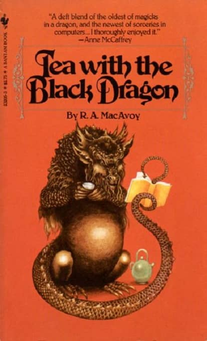 Tea With the Black Dragon-small