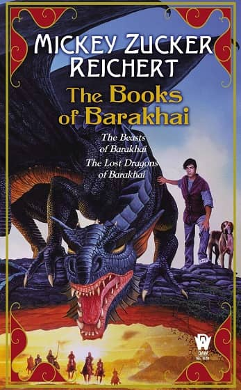 The Books of Barakhai-small