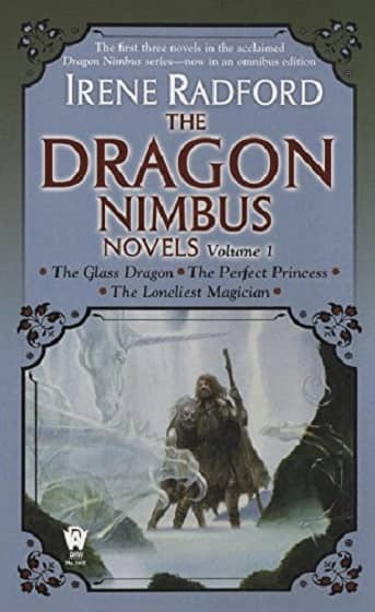 The Dragon Nimbus Volume 1-small