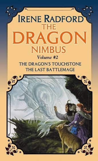 The Dragon Nimbus Volume 2-small