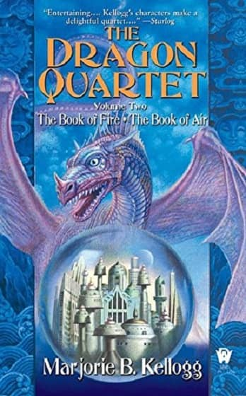 The Dragon Quartet 2-small