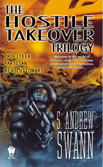 The Hostile Takeover Trilogy-small