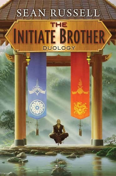 The Initiate Brother Duology-small