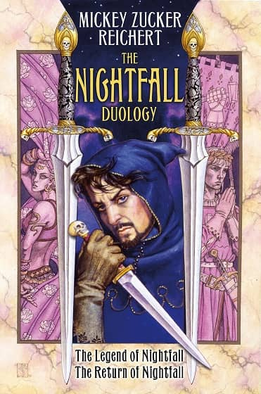 The Nightfall Duology-small