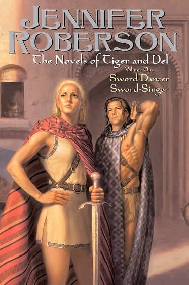 The Novels of Tiger and Del-small