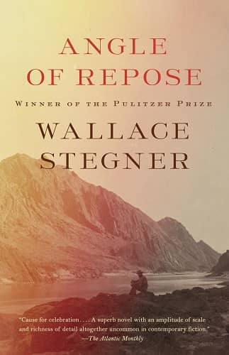 Wallace Stegner Angle of Repose-small