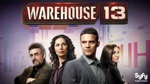 Warehouse thirteen