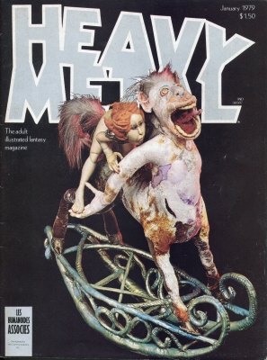 January 1979 issue