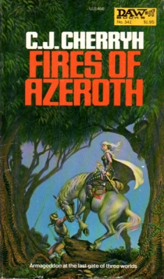 The Fires of Azeroth