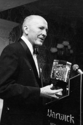 The Golden Age of Science Fiction: Robert A. Heinlein